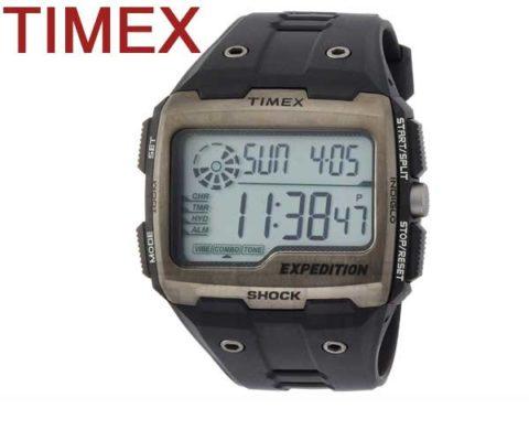 Best Hiking GPS Watches under 100 USD