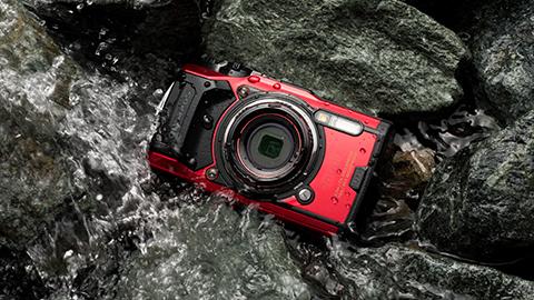 olympus tough tg 60 best waterproof camera