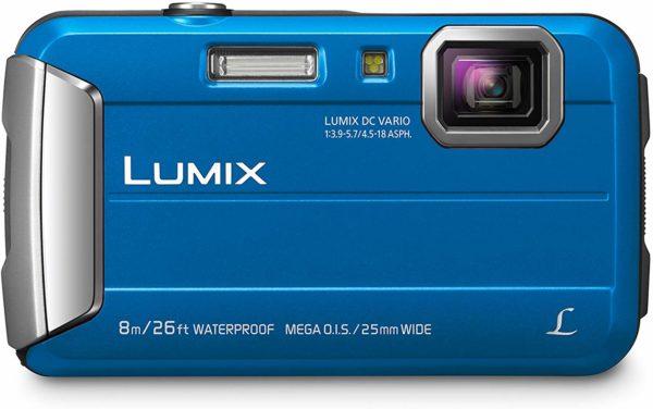 Panasonic Lumix DMC-TS30 budget camera