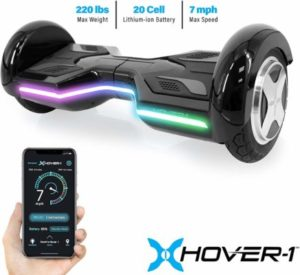 Hover-1 Horizon Hoverboard Electric Scooter