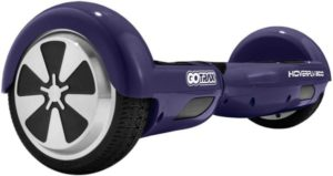 Go Trax Hoverfly ECO: Best Hoverboard For Beginners