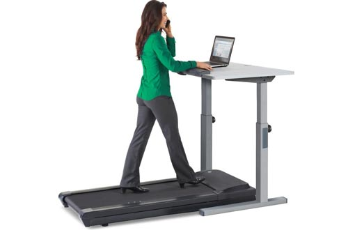 Best portable treadmill under desk