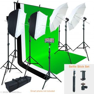 wedding photography lighting equipment